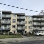 2 bedroom, 1 bathroom close to Hillside Mall at  for $1550.00