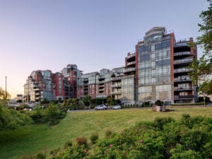 Executive 2 bedroom, 3 bathroom - Shoal Point Condos